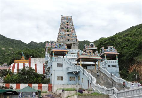 Does Temple An Mba Program by Enchanting Tamil Nadu Of Temples And Diverse Landscape