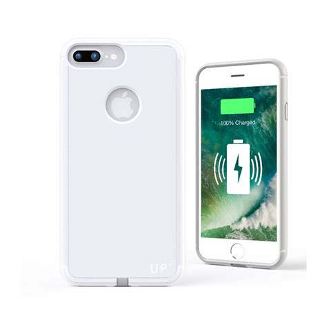 iphone   case wireless charger magnetic qi charging upmaip