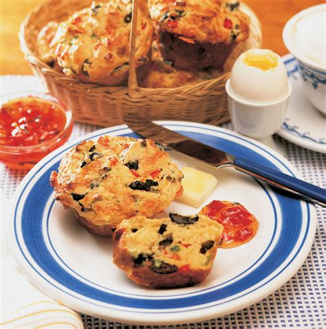 School Morning Muffins by Morning Muffins California Ripe Olives California Ripe