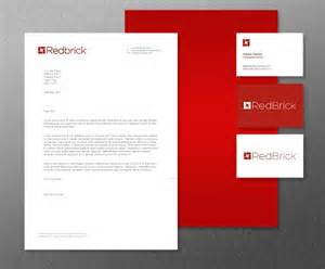 Business Letterhead Importance The Importance Of Letterhead Design Designlab