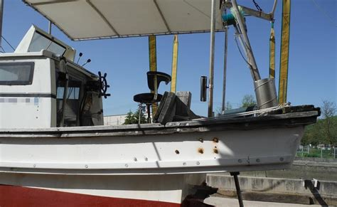 used fishing boats for sale in japan yamaha fishing boat inboard used boat in japan for sale