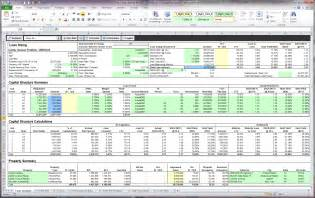 excel rental template rental income worksheet abitlikethis