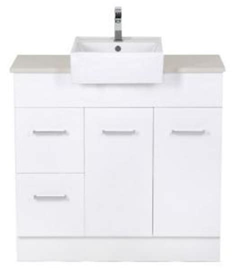 Bathroom Vanities Warehouse Melbourne Bilgola Semi Recessed Vanity Photo Bathroomware House