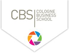 Cbs Cologne Mba by Management Studium In Nrw Cologne Business School