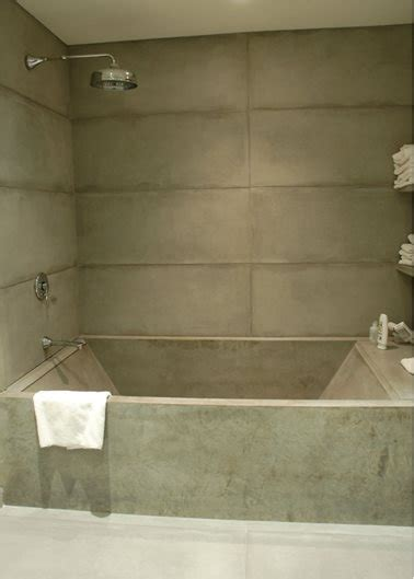 concrete bathtub photo gallery tubs and showers easthton ma the