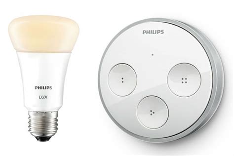 Lu Philips Hue philips hue getting cheaper bulbs and a portable light switch techhive