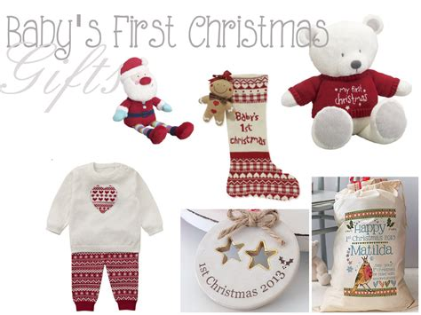 baby s first christmas gifts life as mum uk family