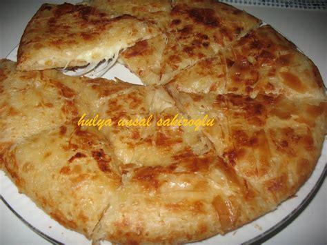 kolay pratik brek tarifi brek tarifleri easy skillet borek tavada kolay borek turkish cuisine