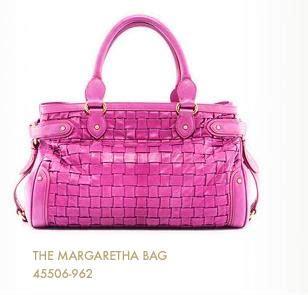 Margaretha Bag From Escada by Its Not Mine Escada Margaretha Bag