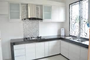 Kitchen Cabinet Murah Kl Tips Memilih Keserasian Warna Dinding Dapur Dengan Kitchen Cabinet Ceqgu