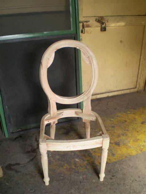 sillas de madera para comedor silla para comedor modelo en madera bs 220 000 000