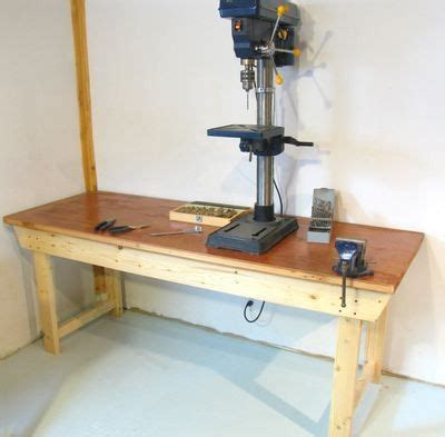 tool bench plans 148 best images about homemade workbenches on pinterest