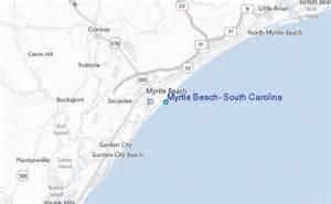 myrtle south carolina tide station location guide