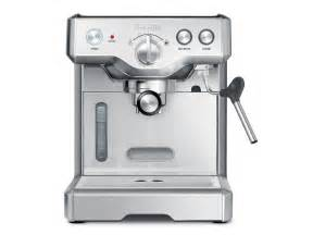 Duo Temp 800ESXL Espresso Machine   Breville
