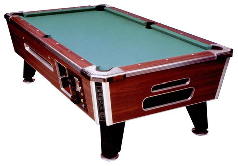 Pool Tables by Pool Tables Vending Machine American Style Style
