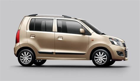 Maruti Suzuki WagonR MC Vxi (Met) on road price in