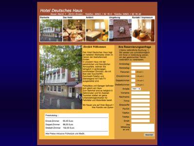 hotel deutsches haus emden hotelverzeichnis fair hotels hotel deutsches haus 26721