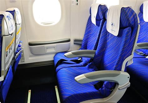 7 Secrets For Getting The Most Comfortable Airline Seat