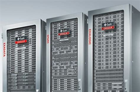 Oracle halves cost of ExaLogic middleware platform ? The Register