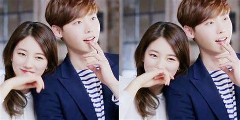 Setelan Miss Jing fakta fakta drama jong suk suzy while you were