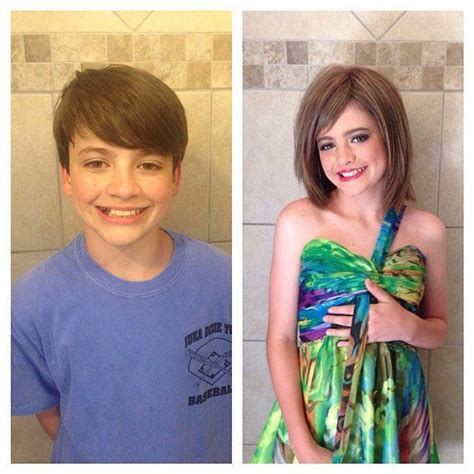 boy dress up like a girl a story brother dress up part 1 by radicalfeministincharge via