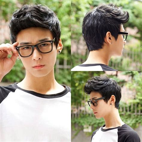 Hair Wig Untuk Anak High Quality From Korea 1 high quality grosir boy rambut keriting dari china boy