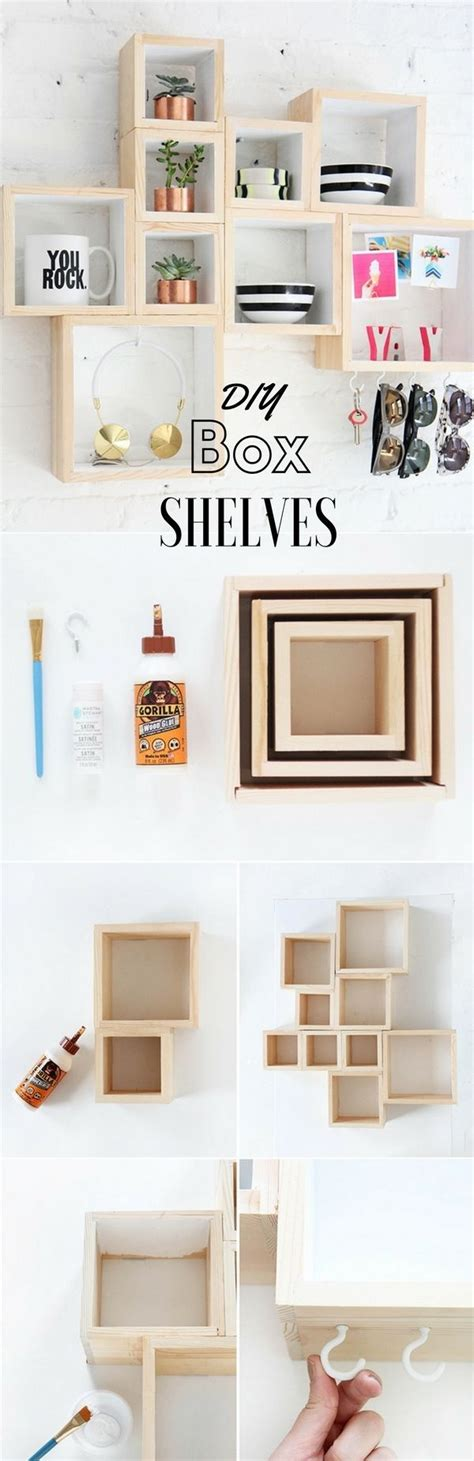 Diy Projects For Home Decor Pinterest by Diy Room Ideas Craft Ideas Fun Diy Craft Projects