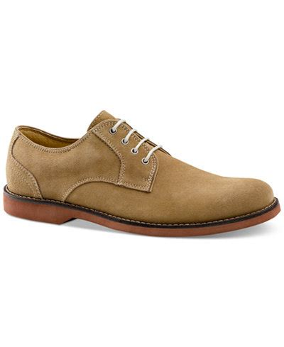 bass shoes oxfords g h bass co s proctor suede oxfords all s