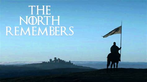 the north the north remembers game of thrones beat prod by svntvgvtv youtube