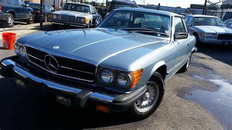 1979 mercedes 450slc for sale 1690378 hemmings