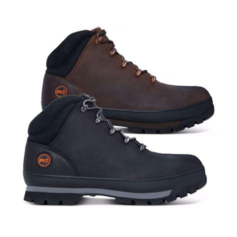 Chaussure De Securite Timberland 5754 by Chaussures De S 233 Curit 233 En Cuir Timberland S3 Hro Src