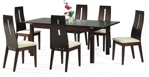 contemporary kitchen dinette sets contemporary extendable kitchen dinette sets modern