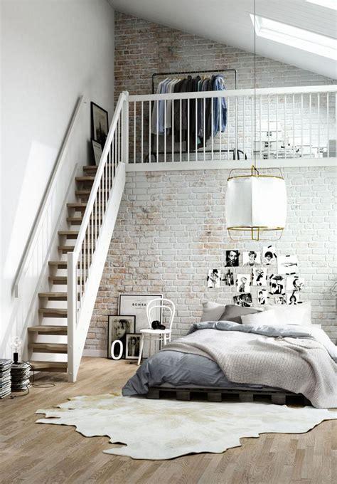 Loft In Bedroom by Loft Bedroom Ideas Best 25 Bedroom Loft Ideas On