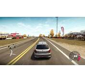 Forza Horizon  Peugeot 206 RC Gameplay YouTube