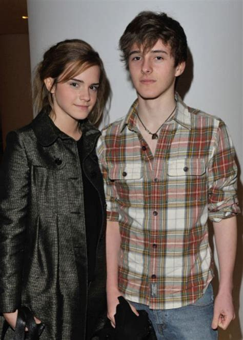 emma watson siblings brother of harry potter star emma watson oddities