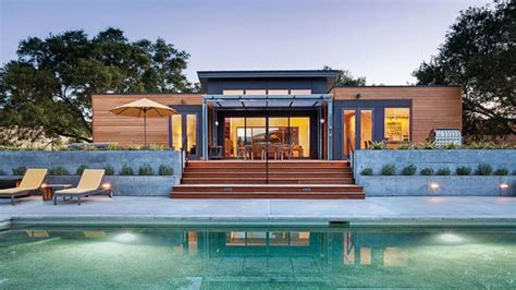 design your own eco home eco friendly house design with large swimming pool outside