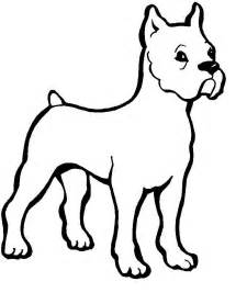 free printable dog coloring pages kids