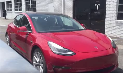 Tesla Help Why You Can T Compare A Tesla Model 3 To Any 35 000 Car