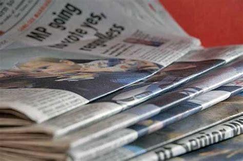 Alat Buat Lamaran Kerja by Contoh Teks Wawancara Dari Surat Kabar Contoh Liputan