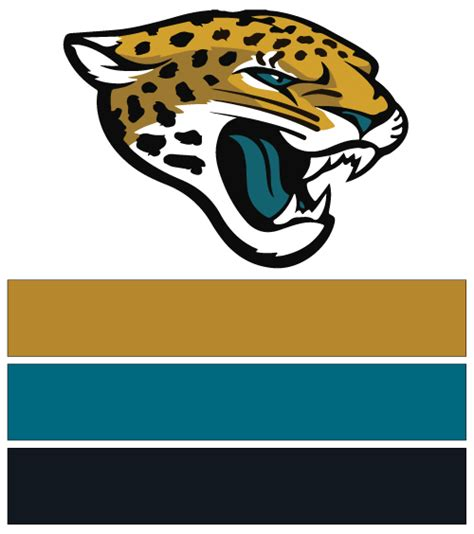 jacksonville jaguars colors jacksonville jaguars football nail ideas designs