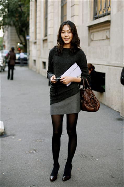 Bj 0958 White Collar Slim Dress la mode selon moi