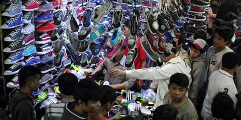 Harga Sepatu Asics Di Taman Puring mengenal taman puring mayestik jakarta jdlines