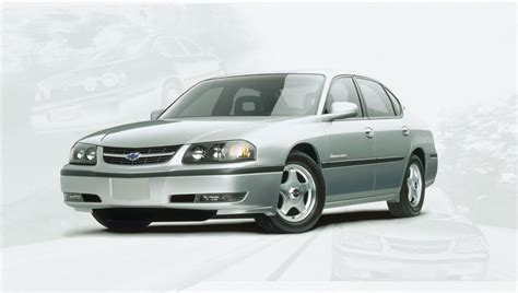 2002 chevy impala 2002 chevrolet impala conceptcarz