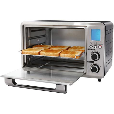 Best Two Slice Toaster Reviews Lider Oven Toaster 100 Space Saver Toaster Oven Under