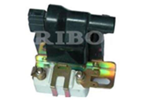 Ignition Coil Espass S91 ignition coil alternator starter manufacturer ribo auto parts
