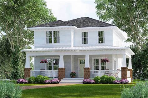 house plans with two master suites bungalow house plan with two master suites 50152ph