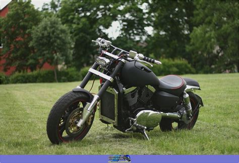 Kawasaki Vn 1500 Mean Streak Pics Specs And List Of Kawasaki Meaning
