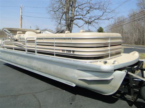 pontoon boats for sale virginia beach used pontoon boats for sale in virginia united states