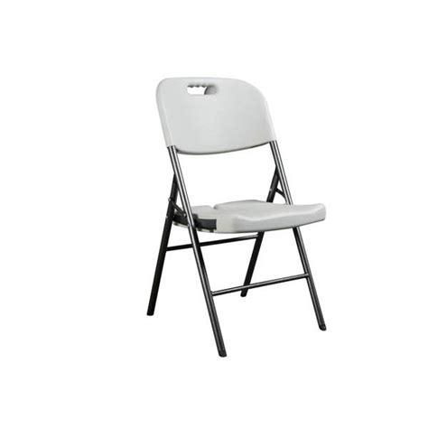si鑒e d appoint auto chaise pliante chaise d appoint blanc achat vente