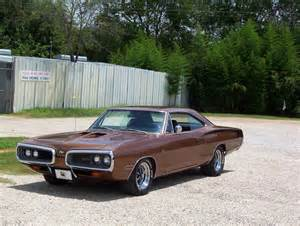 topsauto 1970 dodge coronet specs photos modification